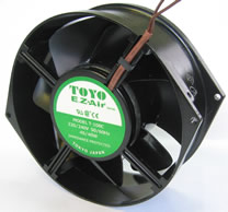 Ez~Air Toyo T108C blower fan